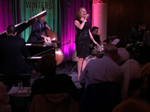 Live at Winter's Jazz Club, Chicago
